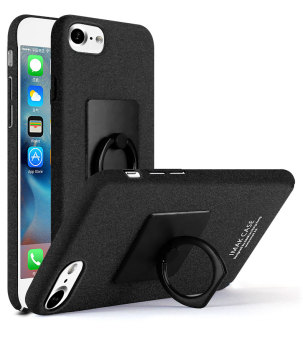Harga Imak Cowboy Hard Case for Apple iPhone 7 (Black)
