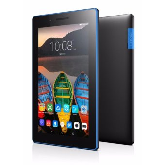 Harga Lenovo Tab3 Essential - Black (1GB + 16GB)
