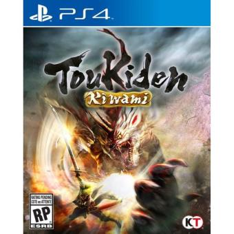 PS4 Toukiden: Kiwami / R3 (English)