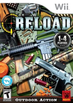 Harga Nintendo Wii Game Reload