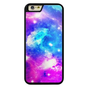 Harga Phone case for iPhone 6/6s galaxy space cover for Apple iPhone 6 / 6s - intl