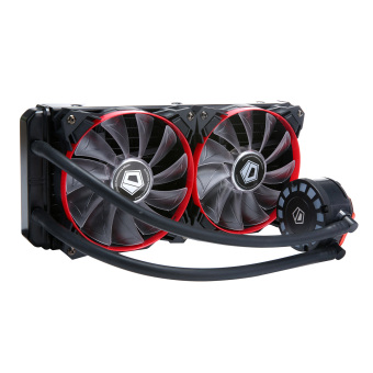 Harga niceEshop Liquid CPU Cooler High Performance Frostflow Liquid CPU Cooler