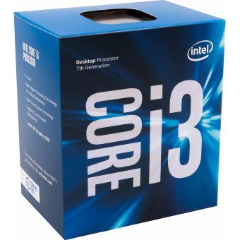 Harga Intel i3 7300 7th Gen Core Desktop Processors