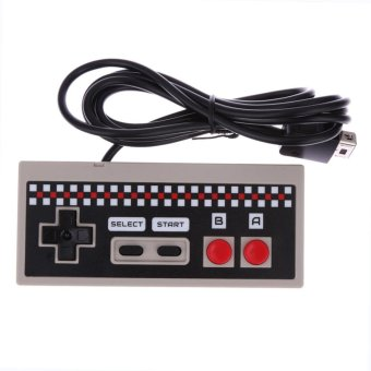 Harga Wired Game Controller Joystick for Nintendo NES Classic Mini (NES) - intl
