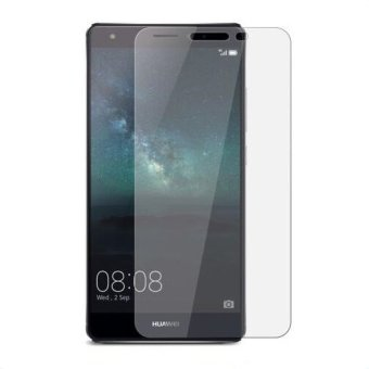 Harga Buy one, get one free Tempered Glass Clear Front Screen Protector for Huawei Mate S