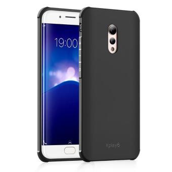 Harga BYT Silicon Screen Protective Cover Case for Vivo Xplay 6 - intl