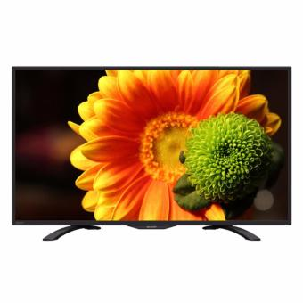 Harga Sharp 45 inch. Aquos Full HD LED DVB-T2 TV LC-45LE280X