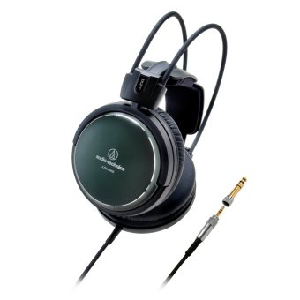 Harga ATH-A990Z Art Monitor® Closed-Back Dynamic Headphones