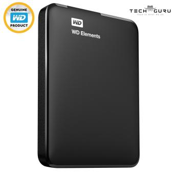 "Harga WD ELEMENTS 2.5"" 1TB (NEW MODEL)"