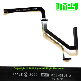 Harga 821-0814 HDD Hard Drive Cable for Macbook Pro 13 A1278 2009 2010 922-9062 - intl