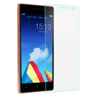 Harga Ueokeird 9H HD Clear Tempered Glass Screen Protector Film For Lenovo Vibe X2 - intl