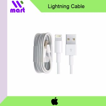 Harga Authentic Apple Lightning to USB Cable (Bulk)