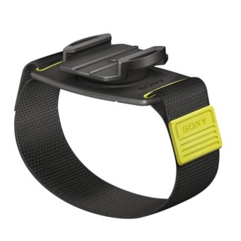 Harga Sony Singapore AKA-WM1 Wrist Mount Strap for Action Cam