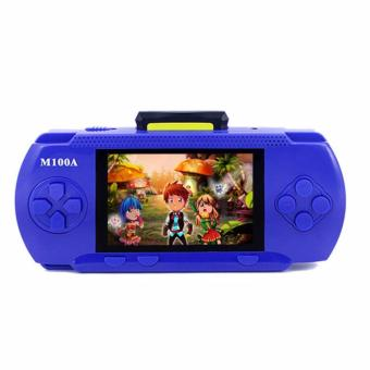 Harga Handheld Children Student Game Player 4.3 inch Colorful Display Game Console Play Games Support TV - intl