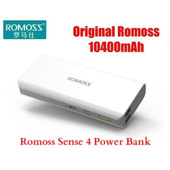 Harga Romoss Sense 4 Power Bank-White