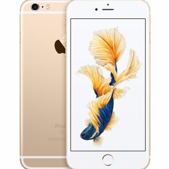 Harga iPhone 6s Plus 16GB( Gold/ Space Grey)