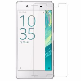for Sony Xperia X Performance Tempered Glass Film Ultra Thin Screen Protector Guard HD Explosion-proof Anti-burst - intl