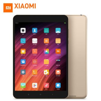Harga Original Xiaomi Mi Pad 3 7.9 inch Android 7.0 Tablet PC 4GB RAM 64GB ROM Android 7.0 MediaTek MT8176 - intl