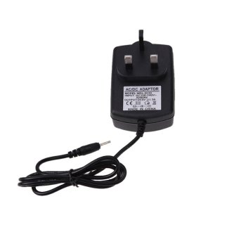 Harga UK AC to DC 5V 3A 2.5*0.7mm Power Supply Adapter for Windows Android Tablet - intl