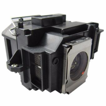 Harga V13H010L58 / ELPLP58 - Compatible Projector Lamp With Housing For EPSON EX3200 EX5200 EX7200 PowerLite 1220 1260 S9 X9 S10+ VS200 EB-S10 EB-S9 EB-S92 EB-W10 EB-W9 EB-X10 EB-X9 EB-X92 Projectors - intl