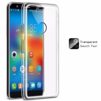 Harga Imak Soft Transparent TPU Stealth Case For Google Pixel