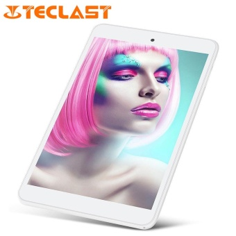 Harga Teclast P80H PC Tablets 8 inch Quad Core Android 5.1 64bit MTK8163 IPS 1280x800 Dual WIFI 2.4G/5G HDMI GPS Bluetooth Tablet PC - intl