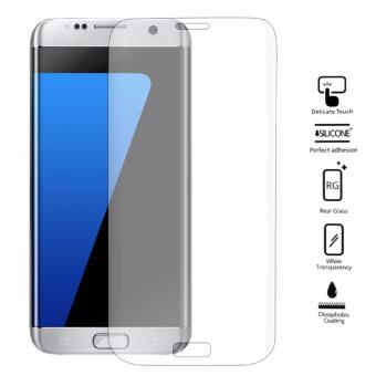 Samsung Galaxy S7 Edge 9H High Definition Tempered Glass Screen Protector