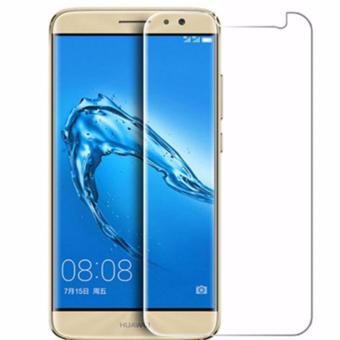for Huawei G9 Plus Tempered Glass Film Ultra Thin Screen Protector Guard HD Explosion-proof Anti-burst - intl