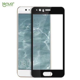 Harga Lenuo tempered glass full screen coverage Protector Film screen protector Film for Huawei P10 Plus - intl