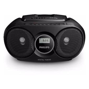 PHILIPS AZ215B CD Portable Radio Speaker