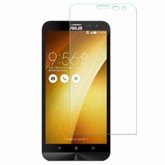 "for Asus Zenfone 2 Laser 6.0"" (ZE601KL) Tempered Glass Film Ultra Thin Screen Protector Guard HD Explosion-proof Anti-burst - intl"
