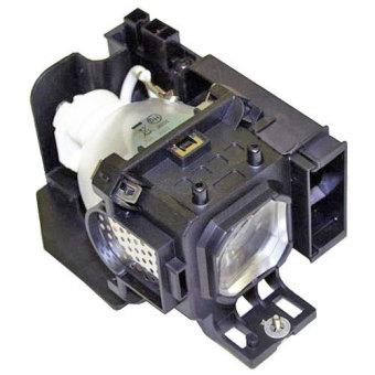 Dapatkan Remote Control Cocok Untuk Nec Proyektor V260x V300x V260 Source Compatible Projector .