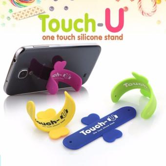 Harga Touch U Mobile Handphone Stand