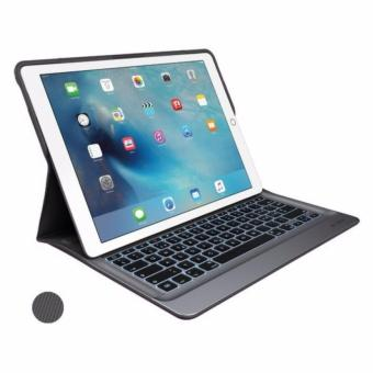 Harga Logitech Create Black/Space Grey Backlit Keyboard Case with Smart Connector for iPad Pro 12.9-Inch