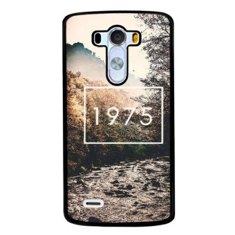 Harga 197 Plus5 Time Design Art Carton Phone Case for LG G4(Multicolor) - intl