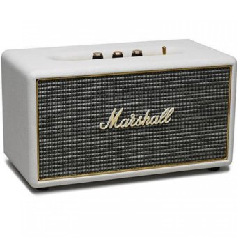 Harga Marshall Acton Speaker (Cream)