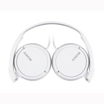 Harga Sony MDR-ZX110 Headphones - White