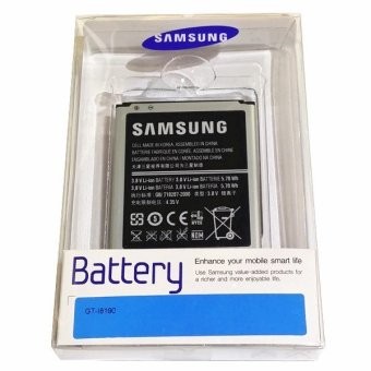 Harga Samsung Galaxy S3 Mini (GT-I8190) Battery