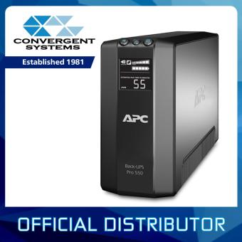 Harga APC Power-Saving Back-UPS Pro 550