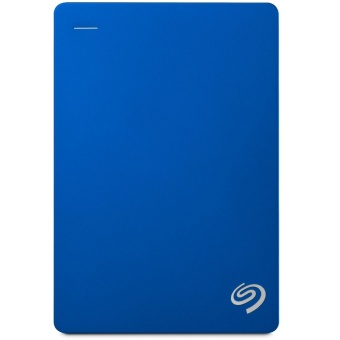 Harga Seagate 4TB Backup Plus Portable Blue STDR4000302