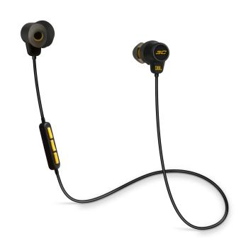 Harga JBL Under Armour Sport Wireless In-Earphone (Stephen Curry Edition)