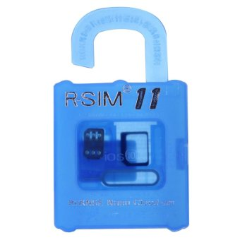 R-SIM Mini 2, R-SIM (0.2mm) Best Unlock And Activation SIM For IPhone 7 / 6 / 5 / 5s / 5C, Operation System: IOS 7.0-10.0, Network: 3G /4G / LTD / - intl