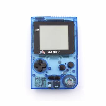 "Harga Kong Feng GB Boy Classic Pocket Handheld Game Console 2.45"" Game Player with Black and White display screen - intl"
