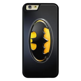 Harga Phone case for iPhone 6/6s Batman Logo cover for Apple iPhone 6 / 6s - intl