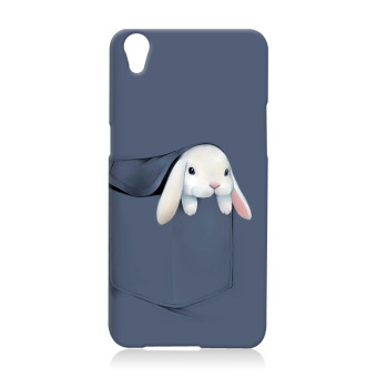 Harga BUILDPHONE Plastic Hard Case for 5.5 OPPO R9 (Multicolor) - intl