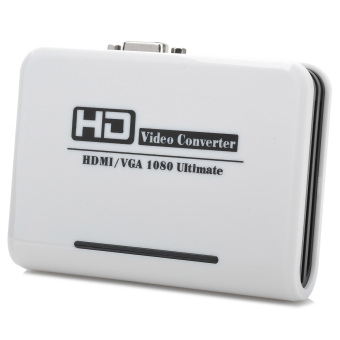 Harga HDMI to VGA Video Converter