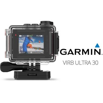 Harga Garmin VIRB Ultra 30 4K Ultra HD Action Camera GM-010-01529-05