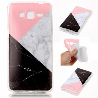 Harga Ueokeird Protective Anti-Scratch Crystal Shock Proof Soft Thin TPU Phone Case Cover For Samsung Galaxy Grand Prime G531H G530 G530H G531 G531F - intl