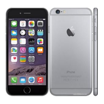 Harga Apple iPhone 6 16GB (Space Grey)