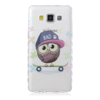 Soft TPU Cover Case for Samsung Galaxy A5 (2015)